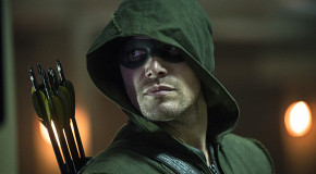 "Arrow #3.1 ""The Calm"" Review (Derek's View)"