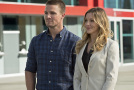 "Arrow: Official Description For The Season 3 Premiere ""The Calm"""