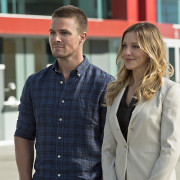 "Arrow: ""The Calm"" Ratings Report"
