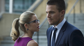 "Arrow #3.1: ""The Calm"" Recap & Review (Matt's View)"