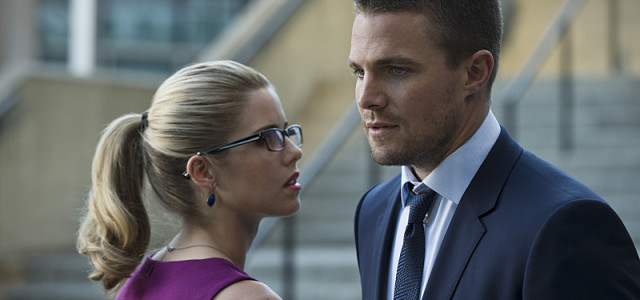 Video: Stephen Amell Talks Season 4, The Arrow's Fate & Coast City