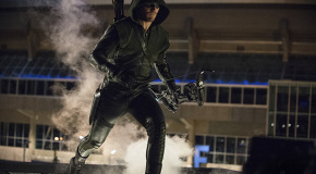 "Arrow: More Photos From The Season Premiere ""The Calm"""