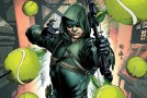 Take A Look At The Variant Cover For Arrow Season 2.5 #1