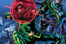 New Green Arrow #35 Comic Book Cover Features Felicity & Diggle