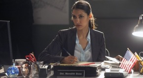 Interview: Janina Gavankar Previews Her New Series, The Mysteries Of Laura