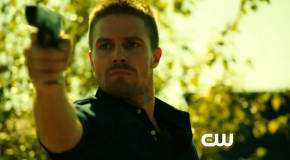 The CW Releases ANOTHER New Arrow Season 3 Promo & We've Got Screencaps