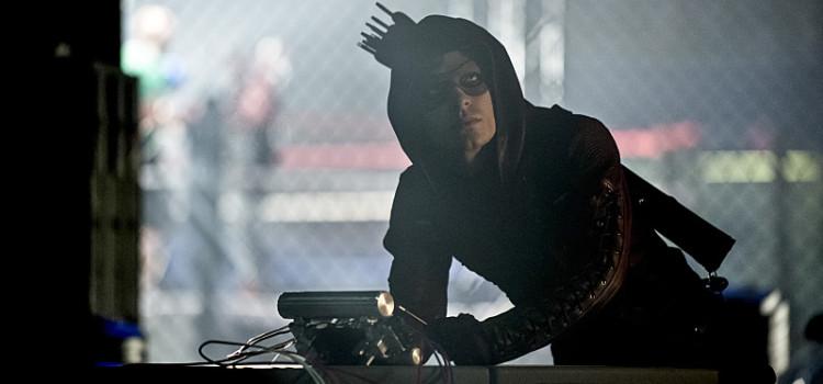 Colton Haynes Is Returning For Arrow Season 7!
