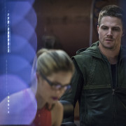 Arrow Nominated For Three Teen Choice Awards