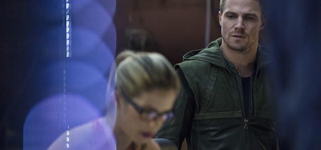 "Arrow: Trailer & Images For Episode #3.2 ""Sara"""