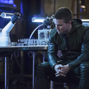 "Arrow #3.2 ""Sara"" Recap & Review"