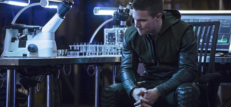 """Arrow #3.2 """"Sara"""" Recap & Review"""