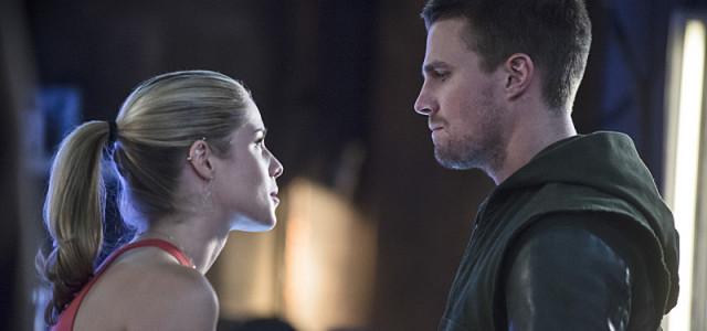"Arrow #3.2 ""Sara"" Official Preview Images"