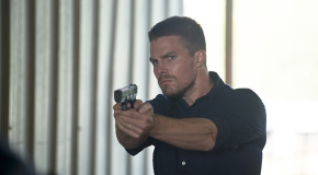 "Arrow ""Corto Maltese"" Preview Clip: Where's Thea?"