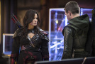"Arrow #3.4 ""The Magician"" Photos – Nyssa Returns!"