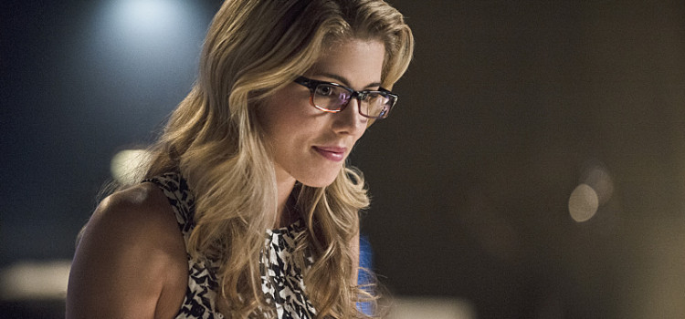 Felicity Visits The Flash – And We've Got Pics!