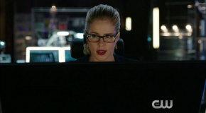 """Arrow: Screencaps From """"The Secret Origin Of Felicity Smoak"""" Trailer!"""