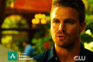 "Arrow: Screen Captures From The ""Corto Maltese"" Extended Promo"