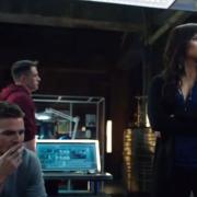 """Arrow """"The Magician"""" Preview Clip"""