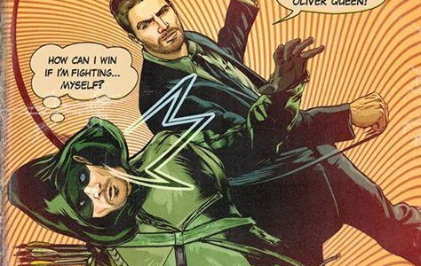 2015 GreenArrowTV Awards: Pick The Best Action Sequence Of Arrow Season 3!