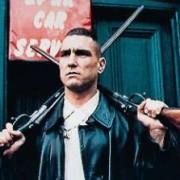 Vinnie Jones Cast In Arrow As The Villain Brick