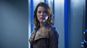 Interview: Audrey Marie Anderson Talks About The Crossover