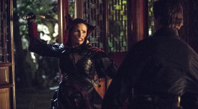 """Arrow #3.4 """"The Magician"""" Recap & Review"""