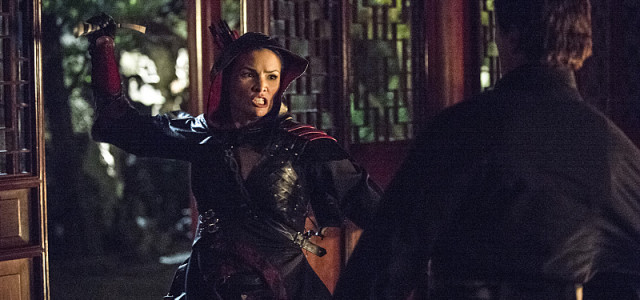 "Arrow #3.4 ""The Magician"" Recap & Review"
