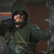"Arrow: Full Description For ""The Climb"""