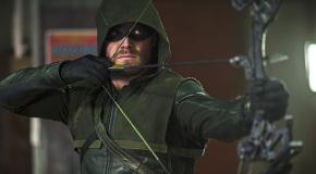"Arrow ""Uprising"" Promo Trailer"