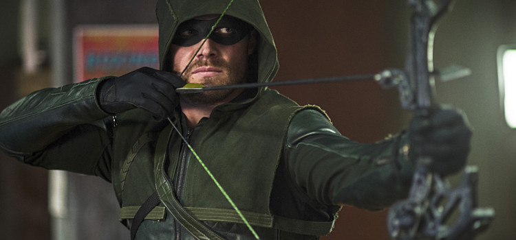 "Arrow ""Uprising"" Promo Trailer"