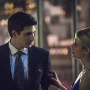 Arrow Video: Brandon Routh Dishes On The Felicity & Ray Relationship