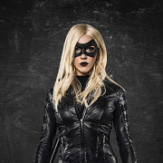 "Arrow #7.18 Is ""Lost Canary"""