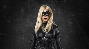 The Black Canary Is Here: The CW Releases Two Photos