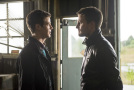 Preview Images For Part One Of The Arrow/Flash Crossover!