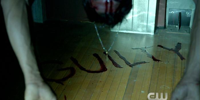 "Arrow: ""Guilty"" Ratings Report"