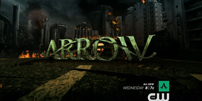 Arrow Season 4: Wendy Mericle on Oliver's Happiness, New Characters & More
