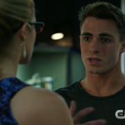 "Arrow: Screencaps From The ""Guilty"" Trailer"