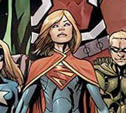 Greg Berlanti's Supergirl Series Could Tie In With Arrow & Flash