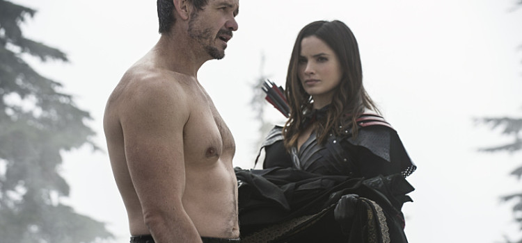 """Arrow Ratings: Did """"The Climb"""" End 2014 On A High Note?"""
