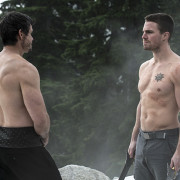 "Arrow Video: The CW Takes Us Inside ""The Climb"""