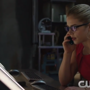 "Arrow: Preview Clip For ""The Climb"""