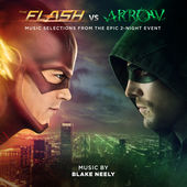 "The ""Flash vs. Arrow"" Score Soundtrack Is Available On iTunes!"