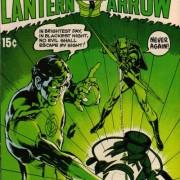 Arrow: Ten DC Characters We'd Like To See In Season 4