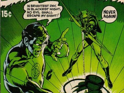Arrow: Ten DC Characters We'd Like To See In Season 4