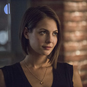 Interview: Wendy Mericle Talks About The Strong Women Of Arrow