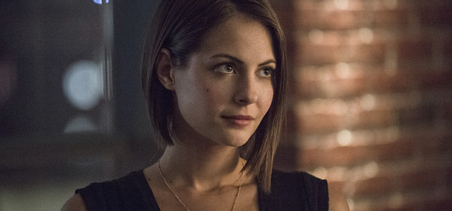 SDCC 2015 Interview: Willa Holland!