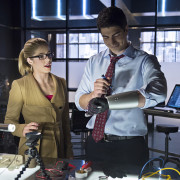 "Arrow: ""Left Behind"" Overnight Ratings Report"