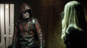"""Arrow: """"Midnight City"""" Preview Trailer: Justice Is The New Black!"""