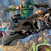 What DC Character Would Marc Guggenheim Like To See On Arrow?