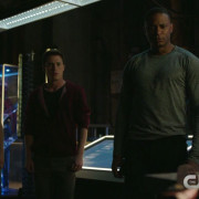 "Arrow: Screencaps From The New ""Left Behind"" Promo Trailer"